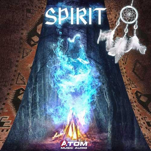 Spirit موسیقی تریلر حماسی با تم سرخپوستی اثری از Atom Music Audio