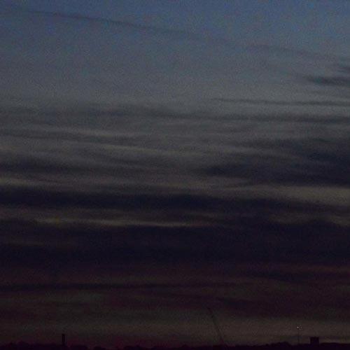 آلبوم Night One & Two موسیقی پیانو غم آلود اثری از Cerah