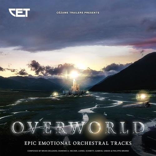 Overworld موسیقی تریلر ارکسترال حماسی و احساسی از Cezame Trailers