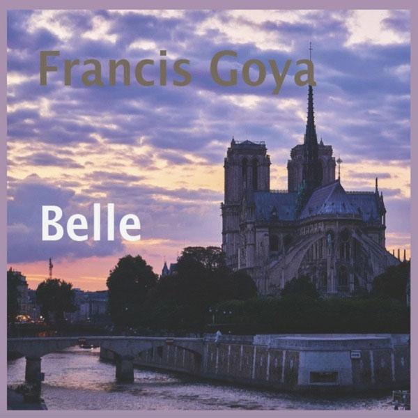 آهنگ بی کلام گیتار آرامش بخش و دلنشین Belle اثری از Francis Goya