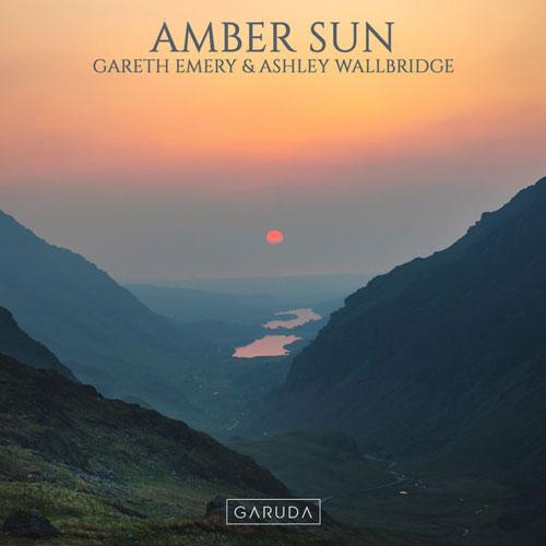 آهنگ الکترونیک پرانرژی و نشاط بخش Amber Sun اثری از Gareth Emery