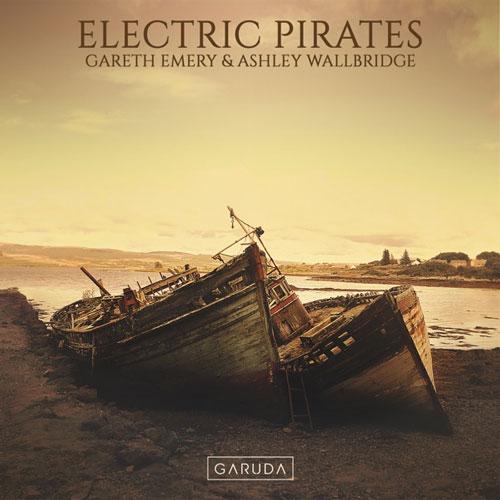 آهنگ الکترونیک ریتمیک و پرانرژی Electric Pirates اثری از Gareth Emery