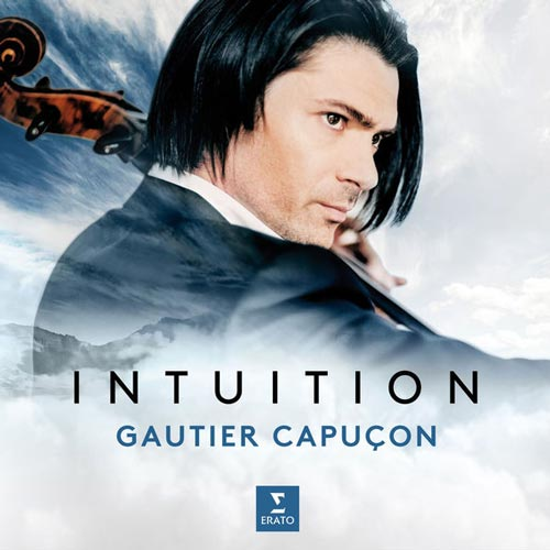 Intuition آلبوم موسیقی کلاسیکال سلو آرامش بخش اثری از Gautier Capucon