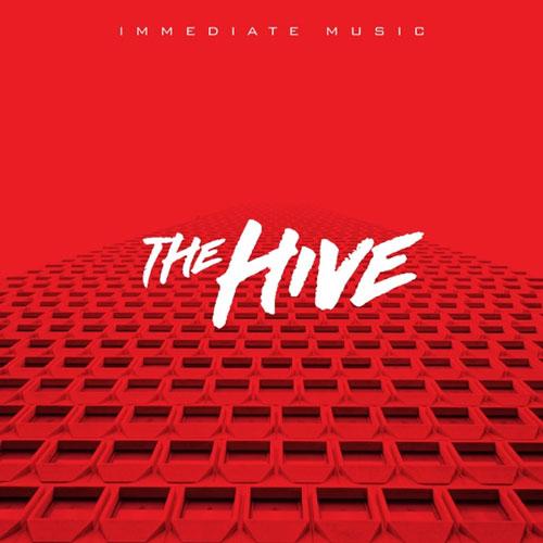 The Hive آلبوم موسیقی تریلر دلهره آور اثری از Immediate Music