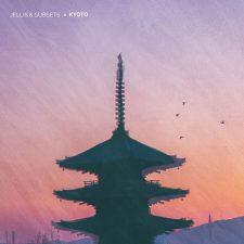 آهنگ امبینت رویایی و آرامش بخش Kyoto اثری از Subsets