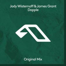 آهنگ الکترونیک ریتمیک و رویایی Dapple اثری از Jody Wisternoff