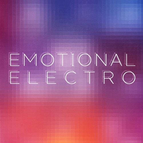 Emotional Electro موسیقی الکترونیک بی کلام احساسی از Jonathan Monroy