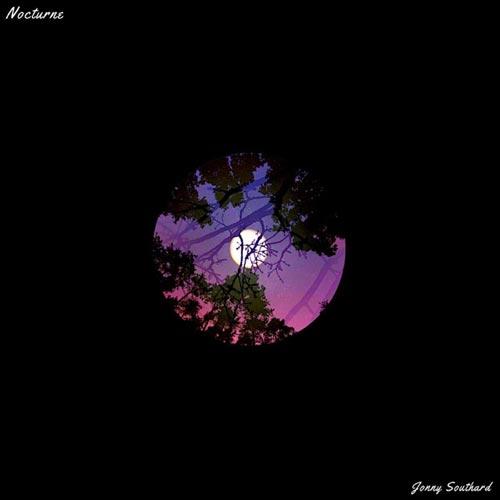 موسیقی تکنوازی پیانو آرامش بخش Nocturne اثری از Jonny Southard