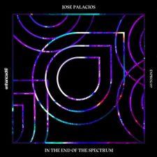 آهنگ الکترونیک ریتمیک و پرانرژی In the End of the Spectrum اثری از Jose Palacios