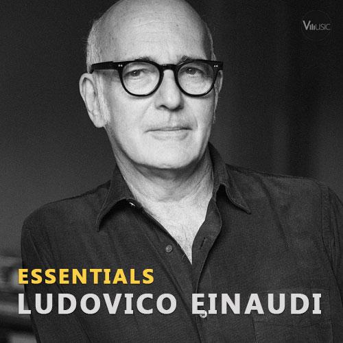بهترین آثار لودویکو ایناودی Ludovico Einaudi Essentials