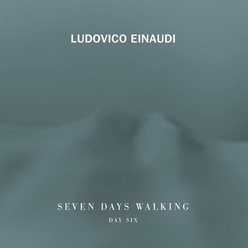 Seven Days Walking (Day 6) آلبوم پیانو پراحساس و تامل برانگیز از Ludovico Einaudi