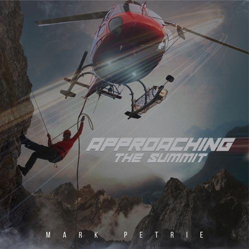 آلبوم Approaching The Summit موسیقی حماسی باشکوه از Mark Petrie