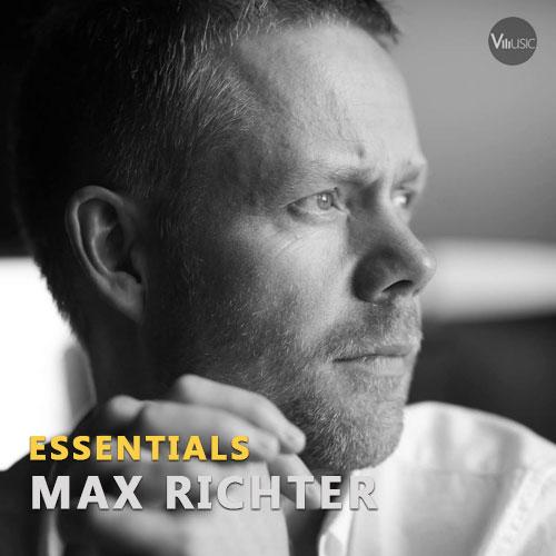 بهترین آثار مکس ریکتر Max Richter Essentials