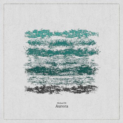 آهنگ داون تمپو آرامش بخش و رویایی Aurora اثری از Michael FK