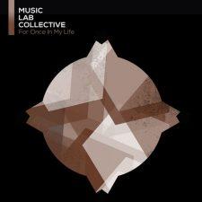 آهنگ تکنوازی پیانو آرامش بخش For Once In My Life اثری از Music Lab Collective