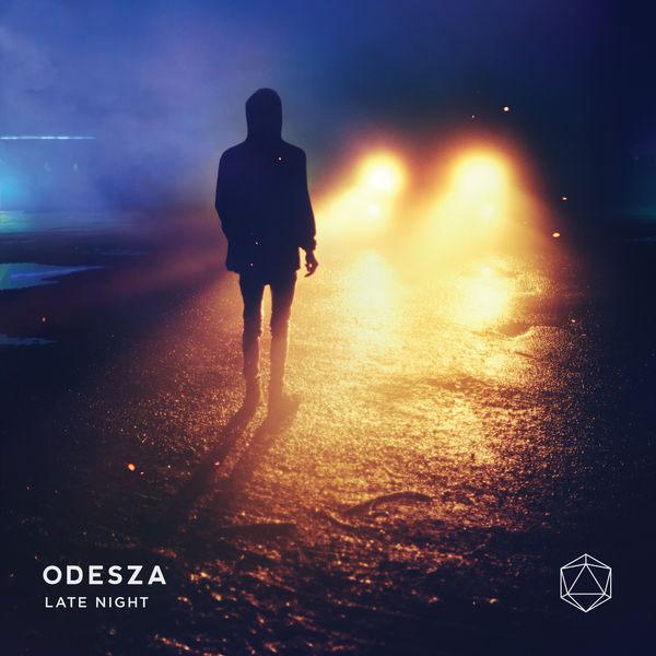 آهنگ الکترونیک ریتمیک و رویایی Late Night اثری از ODESZA