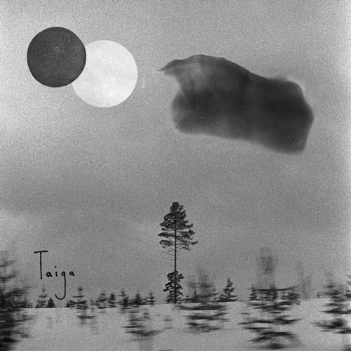 Taiga آلبوم پست راک امبینت رازآلود و تاریک اثری از Old Amica