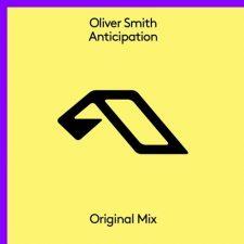 موسیقی الکترونیک پرانرژی Anticipation اثری از Oliver Smith
