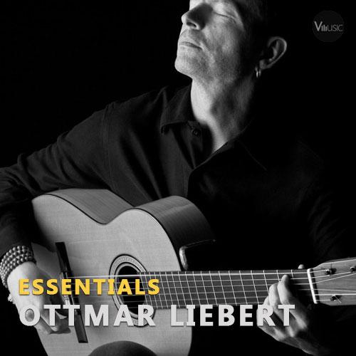 بهترین آهنگ های اوتمار لیبرت Ottmar Liebert Essentials