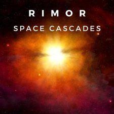 موسیقی آرامش بخش و عرفانی Space Cascades اثری از Rimor