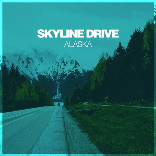 Alaska آلبوم امبینت چیل اوت رویایی و رازآلود اثری از Skyline Drive