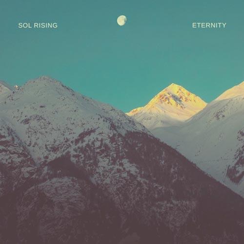 موسیقی داون تمپو زیبای Eternity اثری از Sol Rising