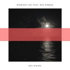 موسیقی داون تمپو جز آرام و عاشقانه Midnight Sky اثری از Sol Rising