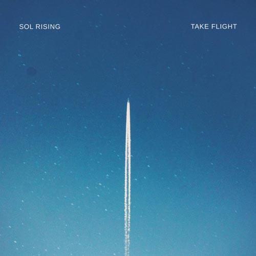 موسیقی الکترونیک پرانرژی و ریتمیک Take Flight اثری از Sol Rising