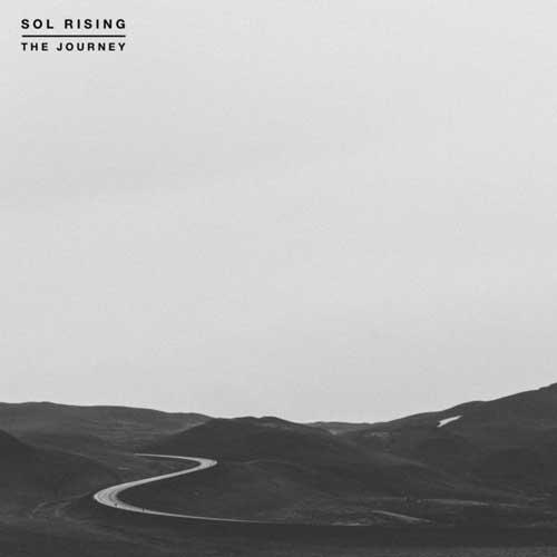 آهنگ داون تمپو ریتمیک و زیبای The Journey اثری از Sol Rising