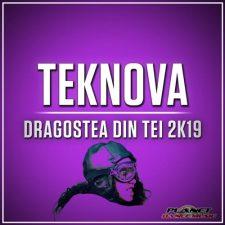 آهنگ الکترونیک پرانرژی و پرتحرک Dragostea Din Tei 2K19 اثری از Teknova