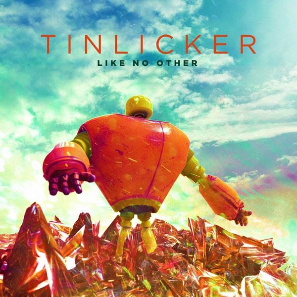 Like No Other آلبوم الکترودنس زیبا و ریتمیک از Tinlicker