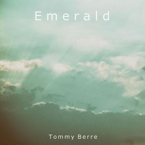 آهنگ گیتار آرامش بخش و رویایی Emerald اثری از Tommy Berre