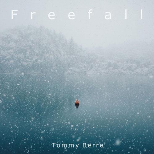 آهنگ گیتار آرامش بخش و دلنشین Freefall اثری از Tommy Berre