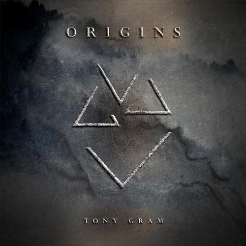 Origins آلبوم موسیقی تریلر حماسی دراماتیک و باشکوه از Tony Gram
