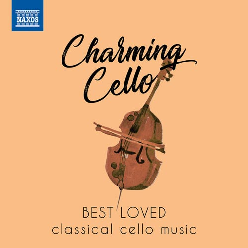 آلبوم Charming Cello بهترین موسیقی ویولنسل کلاسیکال