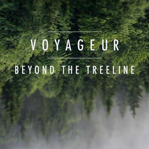 Beyond the Treeline آلبوم موسیقی شاد و احساسی اثری از Voyageur