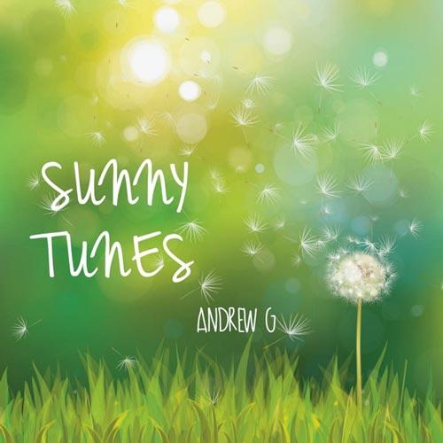 آلبوم Sunny Tunes موسیقی شاد کودکانه اثری از Andrew G