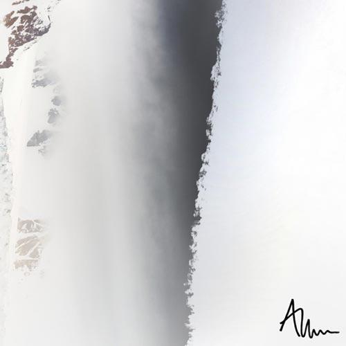 آلبوم Antarctic Wastelands موسیقی امبینت زیبایی از Antarctic Wastelands