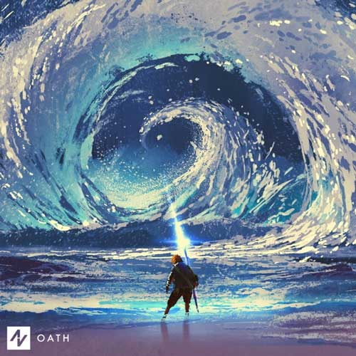موسیقی الکترونیک ریتمیک و پرانرژی Oath اثری از Approaching Nirvana