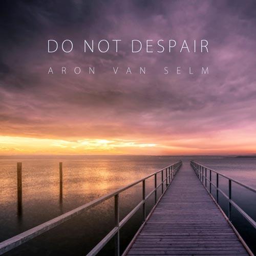 تک آهنگ Do Not Despair موسیقی احساسی پیانو و سلو از Aron van Selm
