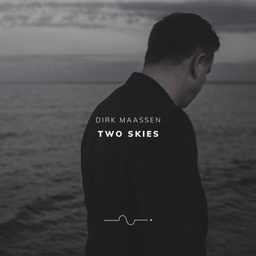 تکنوازی پیانو زیبای Dirk Maassen در آهنگ Two Skies