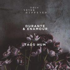 موسیقی الکترونیک ریتمیک و پرانرژی Taos Hum اثری از Durante