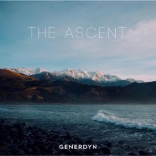 آهنگ The Ascent موسیقی حماسی دراماتیک و احساسی از Generdyn