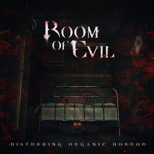 آلبوم Room of Evil – Disturbing Organic Horror موسیقی ترسناک و دلهره آور اثری از Gothic Storm