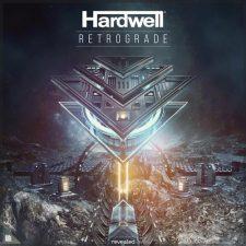 موسیقی الکترو دنس پرانرژی Retrograde اثری از Hardwell