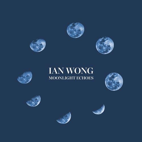 آهنگ Moonlight Echoes موسیقی پیانو آرامش بخش از Ian Wong