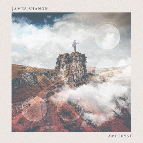 موسیقی بی کلام آرامش بخش Amethyst اثری از James Shanon