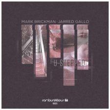 موسیقی الکترونیک نیو دیسکو ریتمیک و زیبای U Stepped اثری از Jarred Gallo