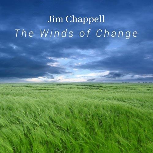 تکنوازی پیانو آرامش بخش و تسکین دهنده The Winds of Change اثری از Jim Chappell