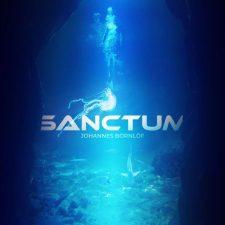 تکنوازی پیانو آرامش بخش و تامل برانگیز Sanctum اثری از Johannes Bornlof